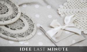 Idee Last Minute